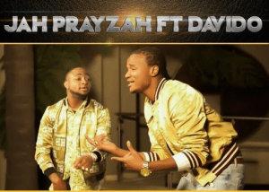 Jah Prayzah - My Lilly  Ft Davido